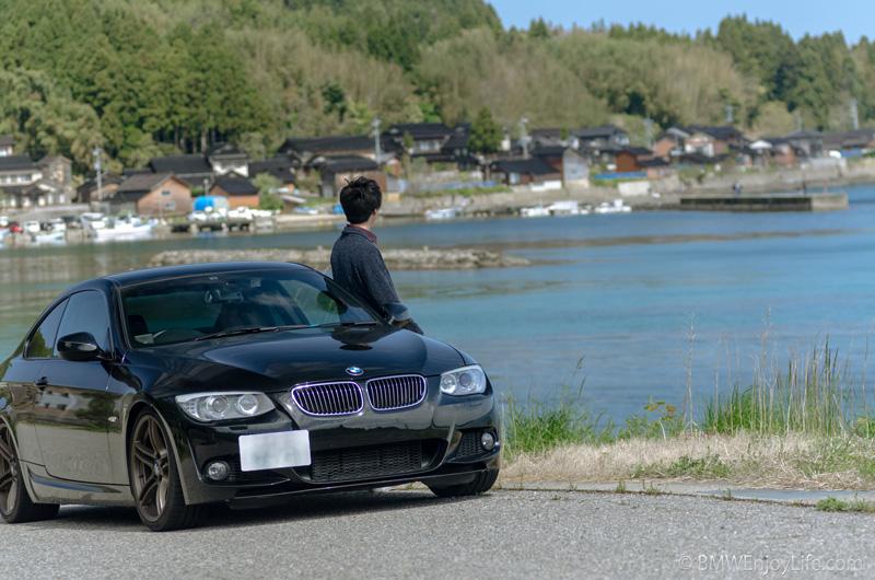 管理人の愛車 「BMW E92 335i クーペ LCI」の魅力