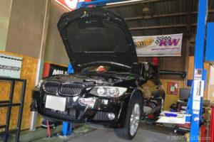 BMWのサスペンション交換はデメリットしかないのか?